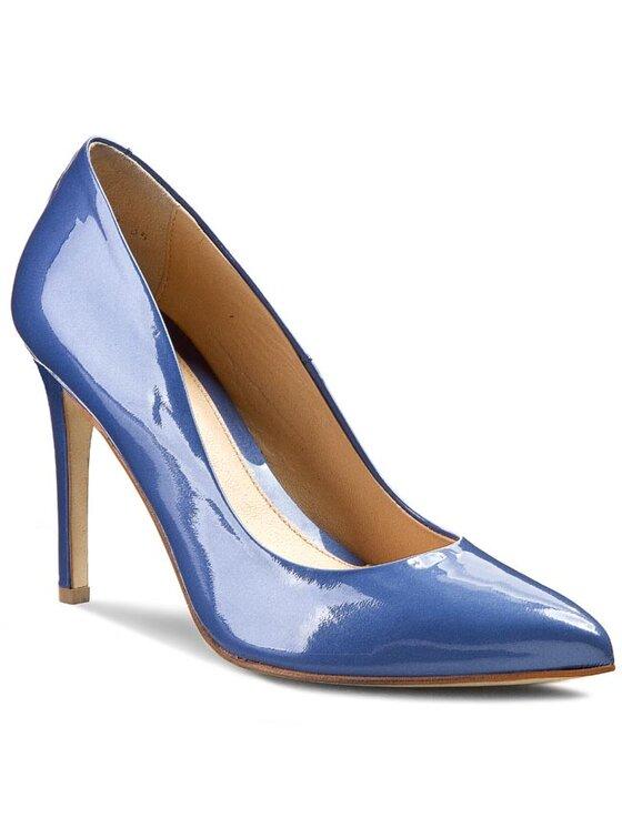 Solo Femme Solo Femme Scarpe stiletto 34230-03-D88/000-04-00 Blu