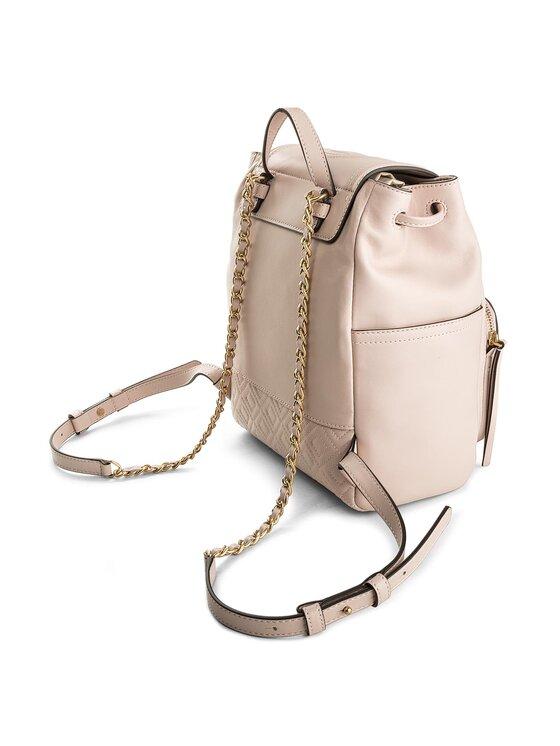 Tory Burch Tory Burch Rucksack Flemeing Backpack 45143 Rosa