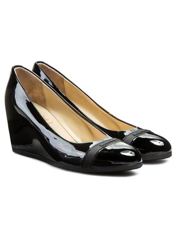 Baldinini Baldinini Chaussures basses 549204PVERN00 Noir