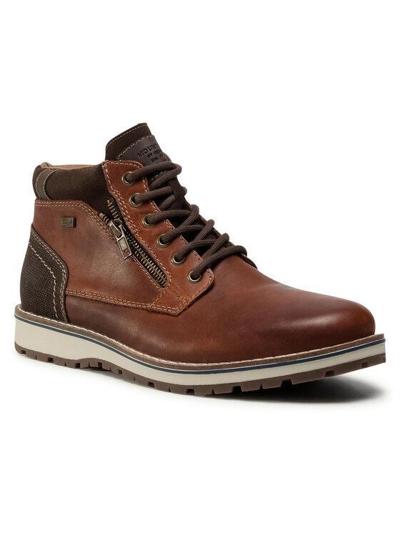 Rieker Auliniai batai 38433-24 Ruda