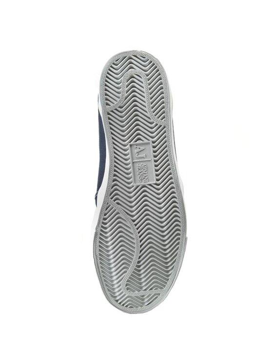 Armani Jeans Armani Jeans Tenisky A6564 53 Y5 Modrá