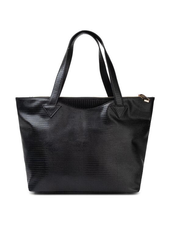 Silvian Heach Silvian Heach Torebka Bag Shopper Sh Clover RCA19176BO Czarny