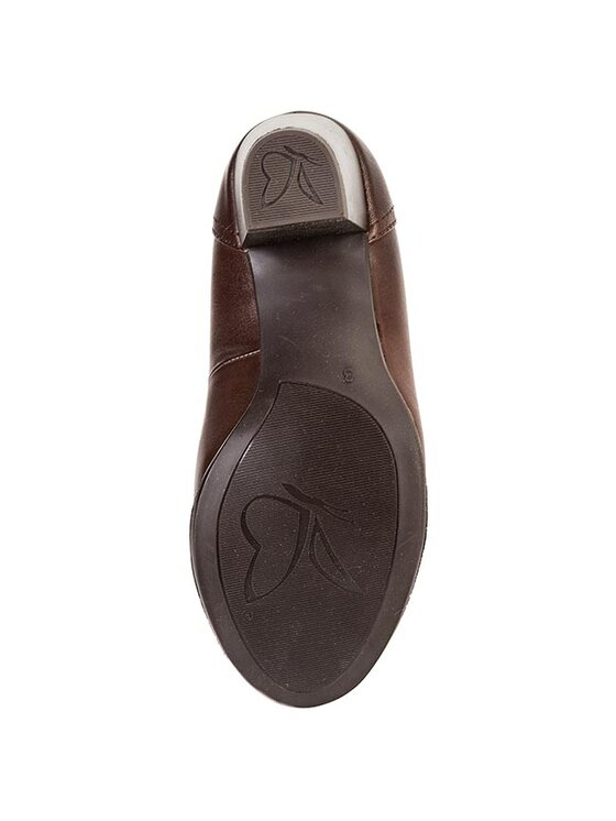 Caprice Caprice Κλειστά παπούτσια 9-22401-23 Καφέ