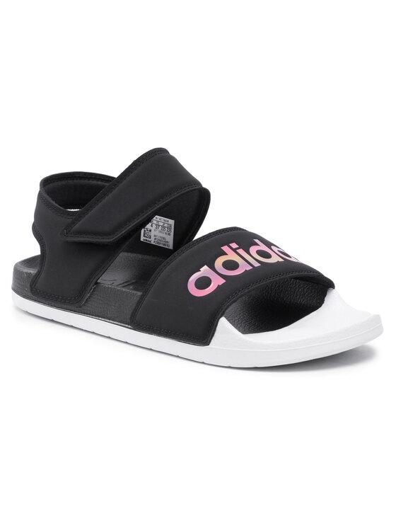 adidas Basutės adilette Sandal FY8165 Juoda