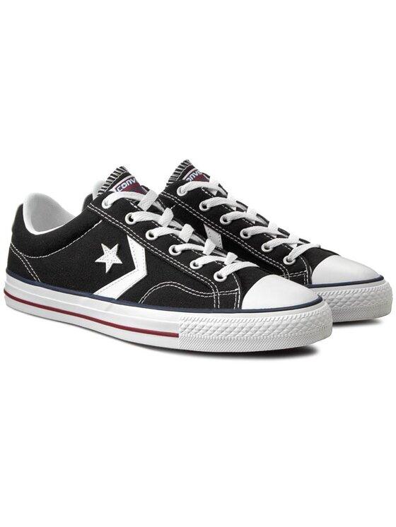 Converse Converse Кецове Star Plyr Ox 144146C