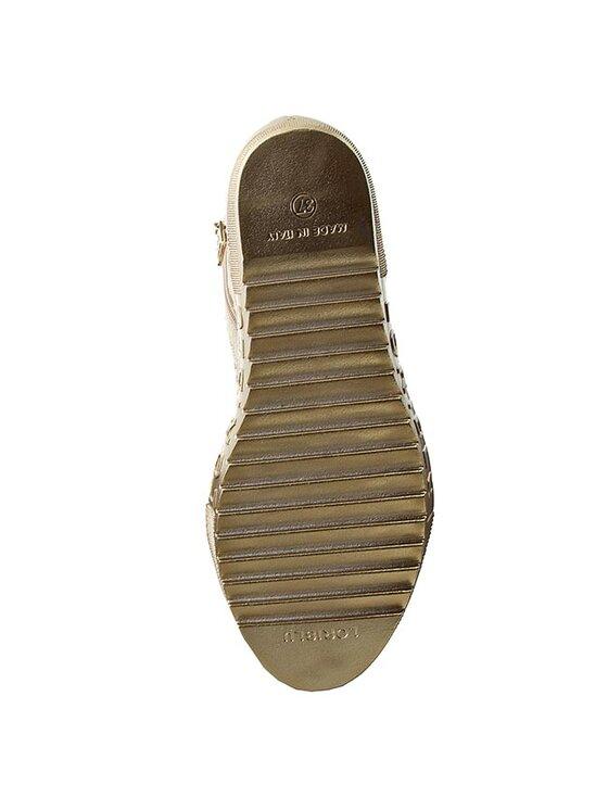 Loriblu Loriblu Laisvalaikio batai 6E TT8703 TT Smėlio