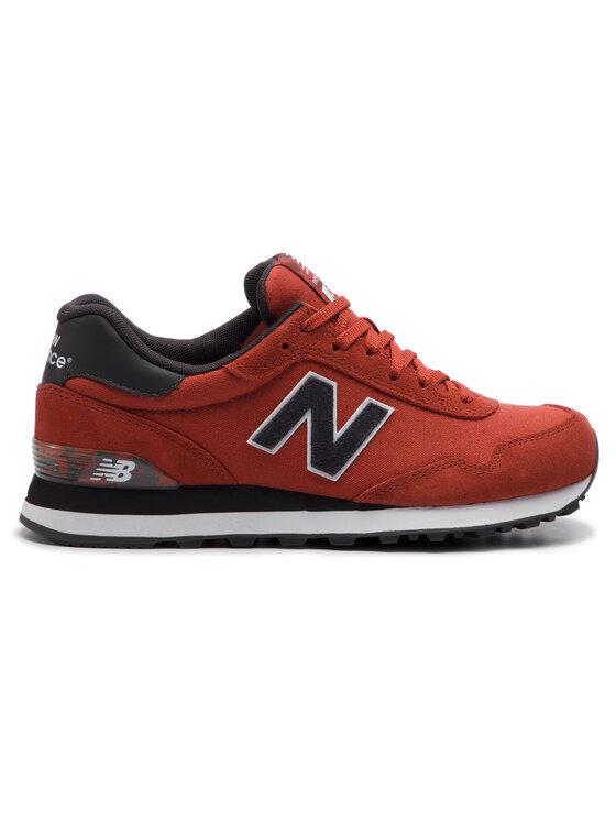 New Balance New Balance Sneakersy ML515CRB Červená