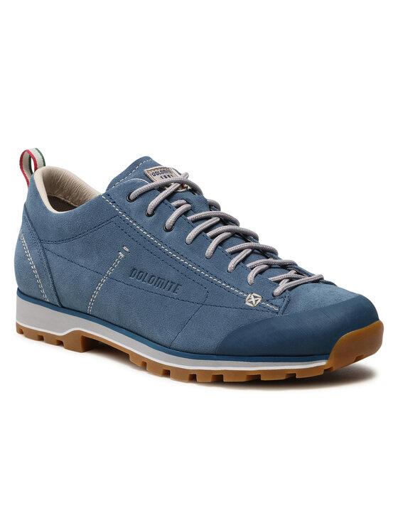 Dolomite Turistiniai batai Cinquantaquattro Low 247950-0587011 Mėlyna