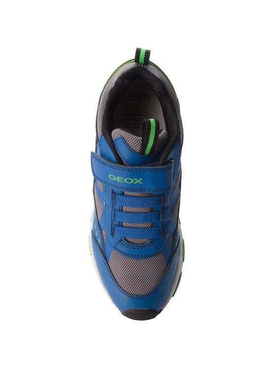 Geox Geox Sneakers J Magnetar B. B J823LB 01454 C4165 D Dunkelblau