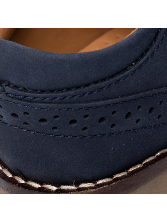Mayoral Mayoral Κλειστά παπούτσια 42056 Σκούρο μπλε