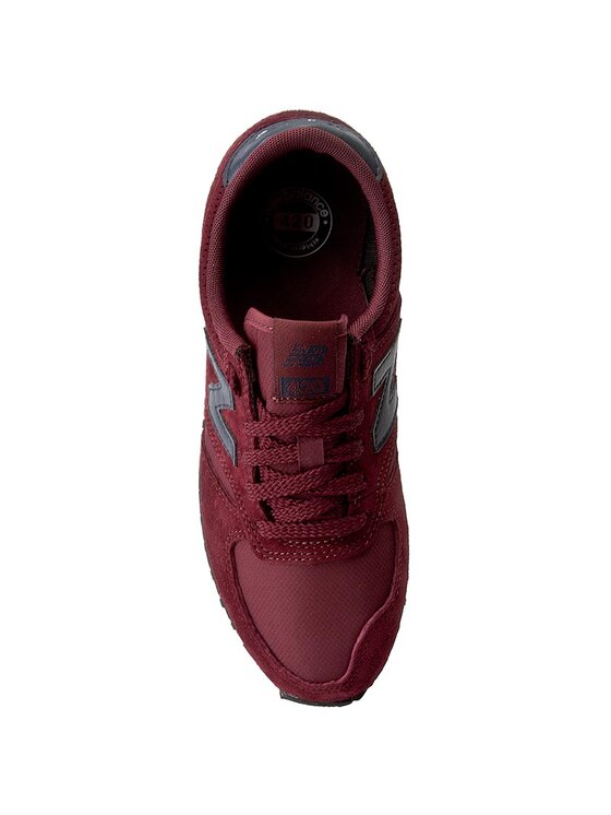 New Balance New Balance Sneakers U420PBN Dunkelrot