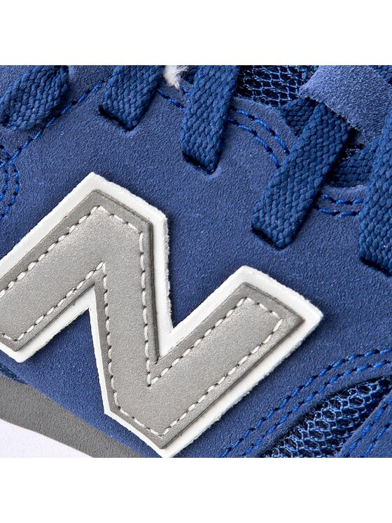 New Balance New Balance Laisvalaikio batai ML373BLU Tamsiai mėlyna