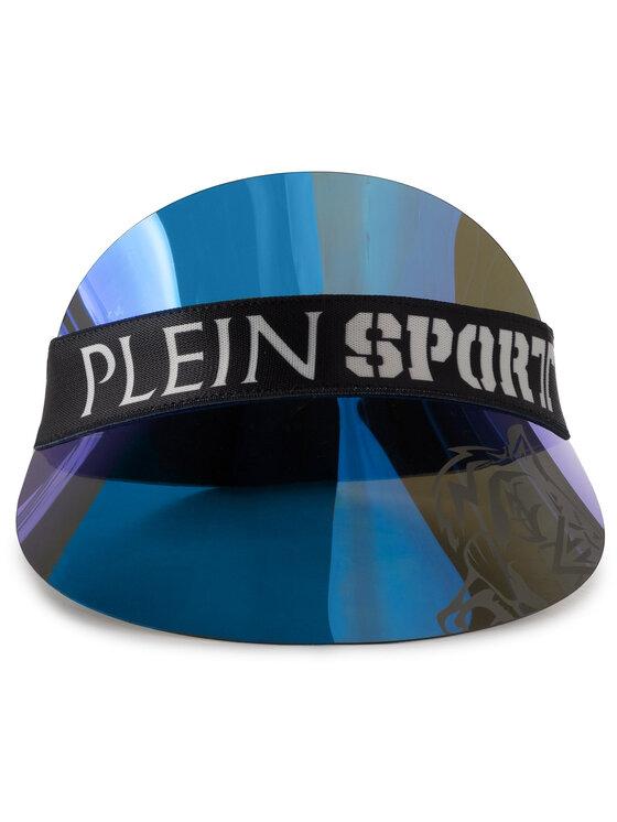 Plein Sport Plein Sport Γείσο Visor Hat 000 MAC0395 STE003N Μπλε
