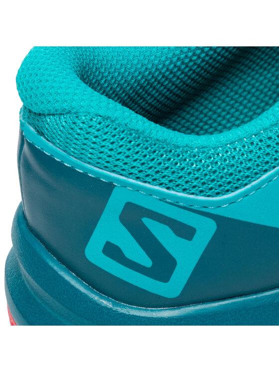 Salomon Salomon Παπούτσια πεζοπορίας Xa Elevate J 404807 09 M0 Μπλε