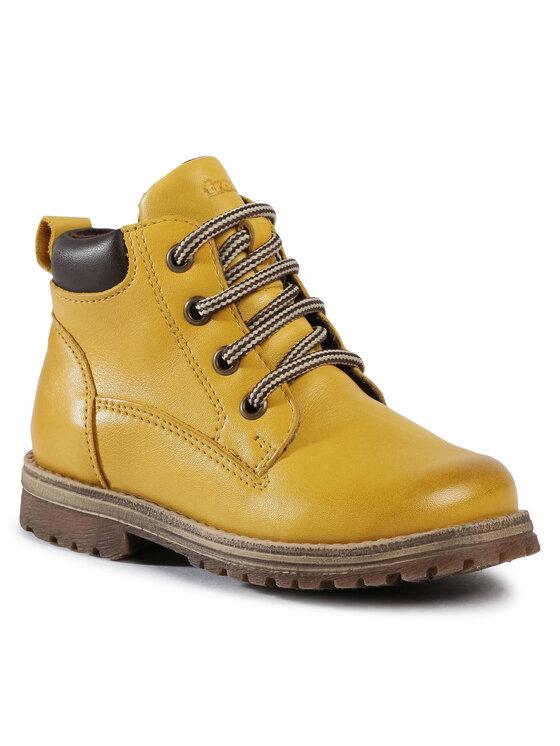 Froddo Auliniai batai G2110085-8 D Geltona
