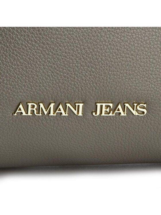 Armani Jeans Armani Jeans Torebka B529A V8 42 Szary