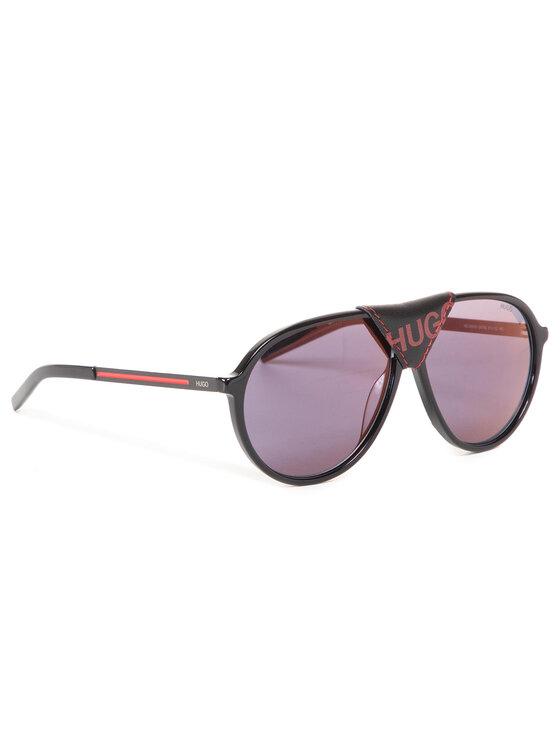 Hugo Okulary przeciwsłoneczne 1091/S Czarny