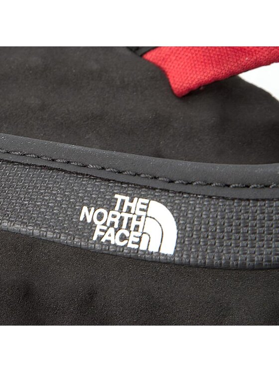 The North Face The North Face Japonki Base Camp Mini NF00A06QKX9-050 Czarny