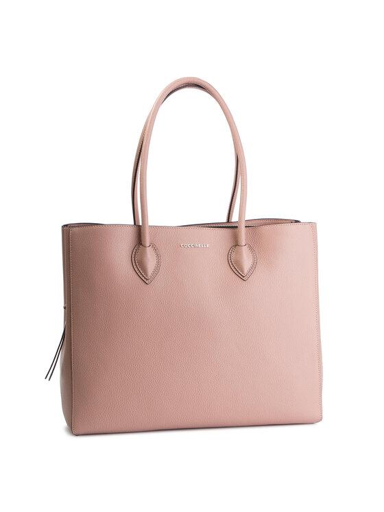 Coccinelle Coccinelle Дамска чанта DG5 Farisa E1 DG5 11 01 01 Розов