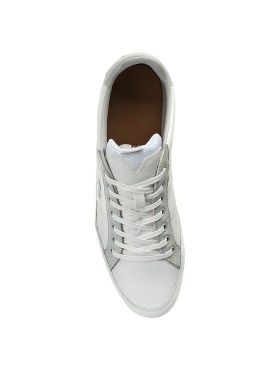 Lacoste Lacoste Αθλητικά Chaymon Prm Us Spm 7-30SPM004014X Λευκό
