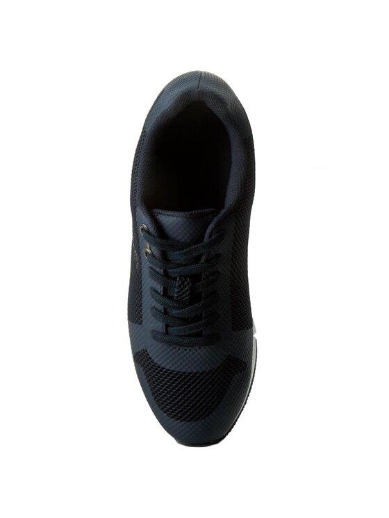 Calvin Klein Jeans Calvin Klein Jeans Sneakers Jacques S1673 Blu scuro