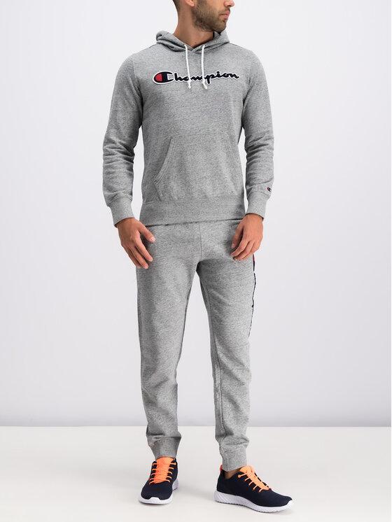 Champion Champion Sweatshirt 212940 Gris Comfort Fit