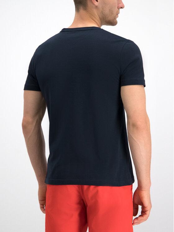 Tommy Hilfiger Tommy Hilfiger T-shirt MW0MW10812 Blu scuro Regular Fit