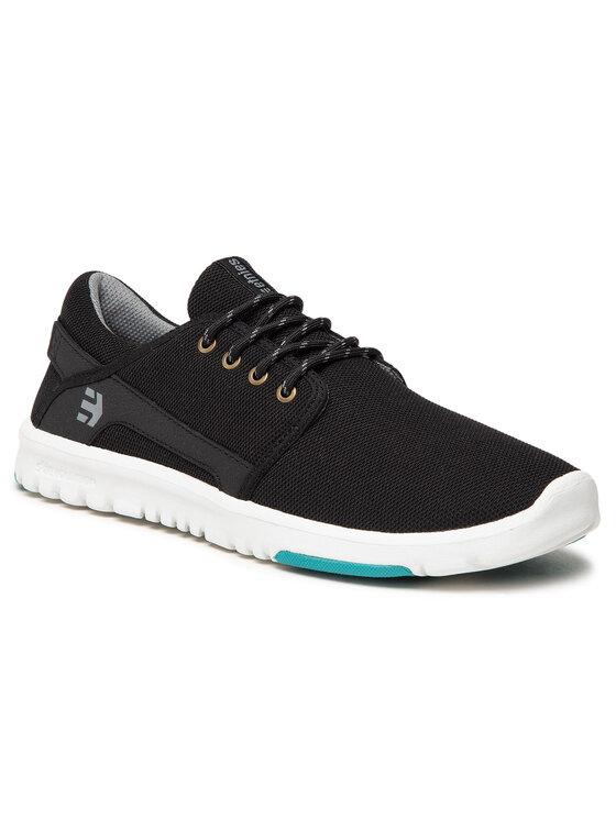 Etnies Laisvalaikio batai Scout 4101000419574 Juoda