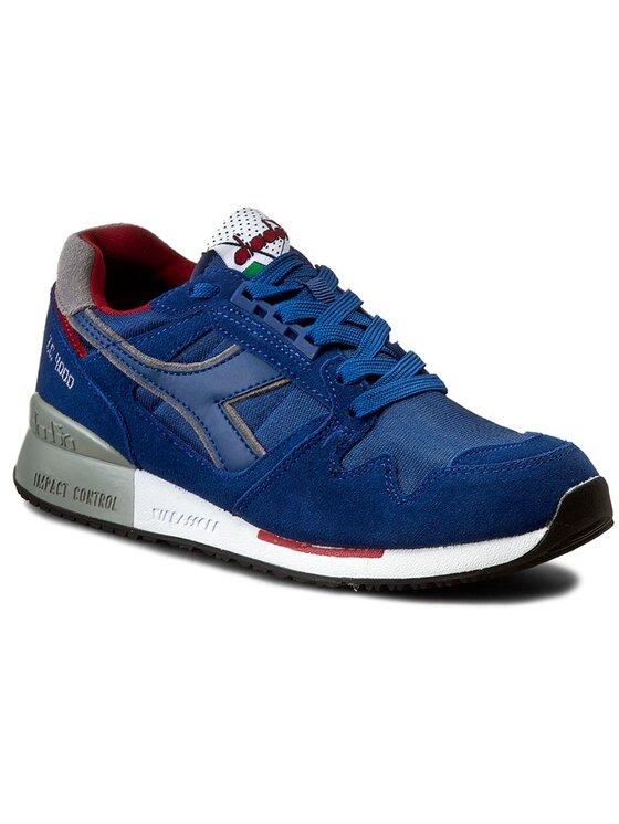 Diadora Diadora Sneakers I.C 4000 NYL II 501.170940 01 C6299 Bleumarin