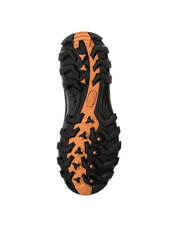 CMP CMP Trekkingi Rigel Mid Trekking Shoes Wp 3Q12947 Złoty