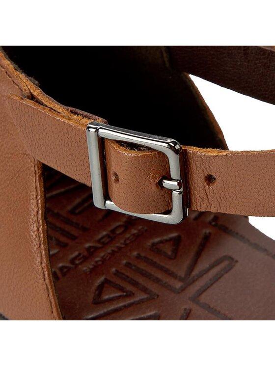 Vagabond Vagabond Sandále Minho 4127-201-27 Hnedá