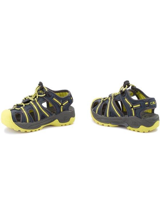 CMP CMP Basutės Kids Aquarii Hiking Sandal 3Q95474 Tamsiai mėlyna