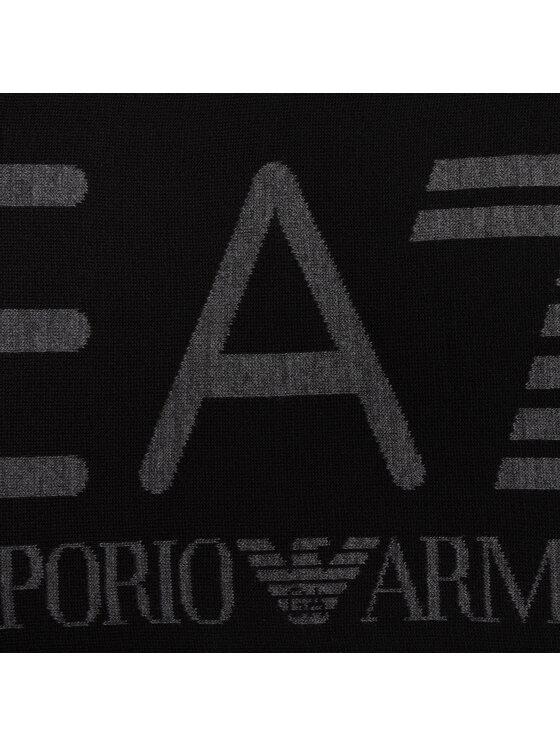 EA7 Emporio Armani EA7 Emporio Armani Szal 275894 9A301 61020 Czarny