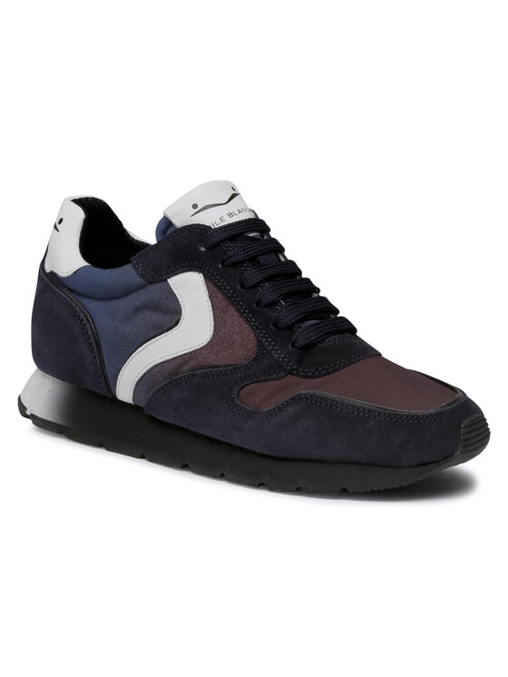 Voile Blanche Laisvalaikio batai Julia 0012015200.01.1C35 Tamsiai mėlyna