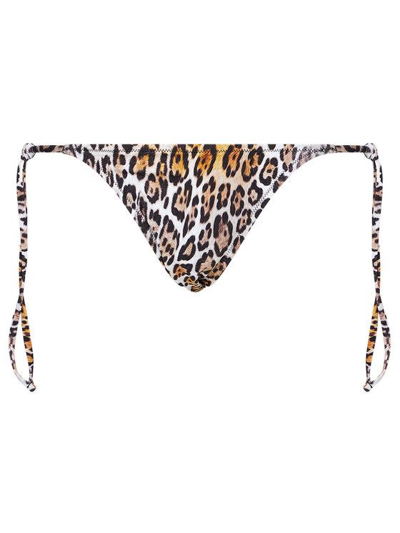 Guess Guess Dół od bikini String E02O21 MC045 Kolorowy