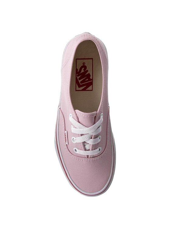 Vans Vans Tenisówki Authentic VN0A38EMMLQ Różowy