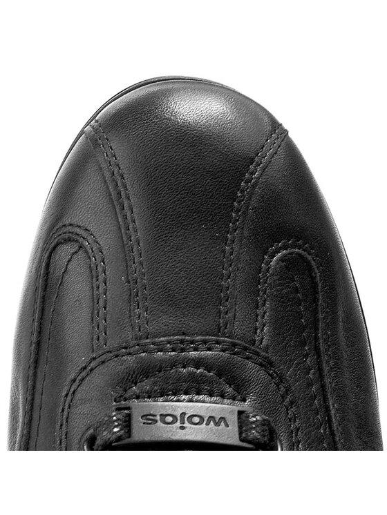 Wojas Wojas Αθλητικά 6022-51 Μαύρο