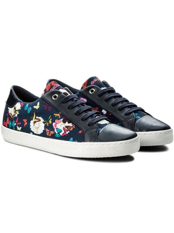 Geox Geox Sneakers J Gisli G. B J824NB 000AN C4243 D Bleu marine
