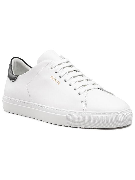 Axel Arigato Laisvalaikio batai Clean 90 Contrast 28624 Balta