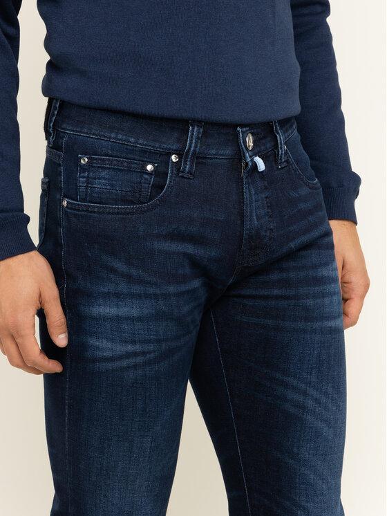 Pierre Cardin Pierre Cardin Jeans Regular Fit 30031 Bleu marine Regular Fit