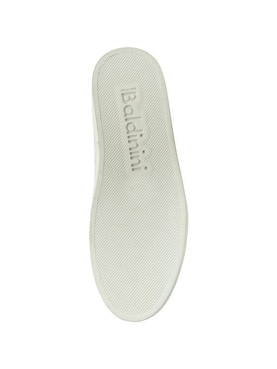 Baldinini Baldinini Sneakersy 698765XBULG90 Bílá