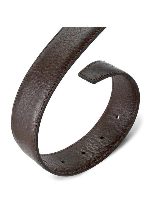 Pierre Cardin Pierre Cardin Мъжки колан LG 0106/35 110 Кафяв