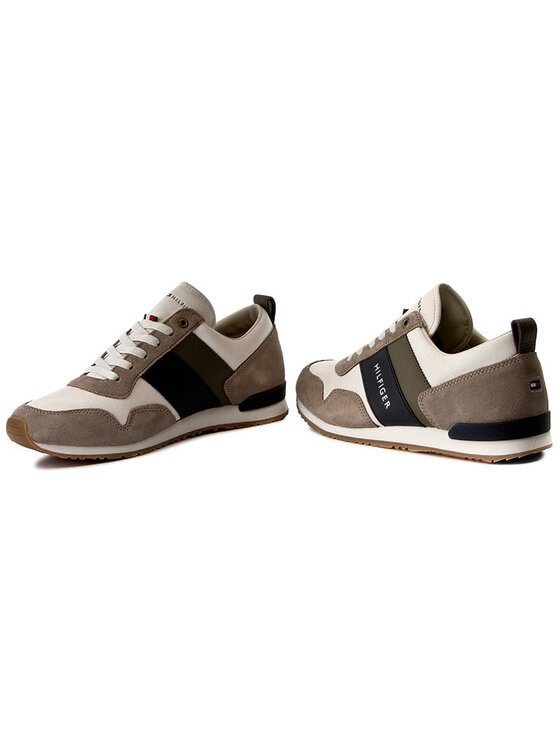 Tommy Hilfiger TOMMY HILFIGER Sneakersy Maxwell 11C1 FM0FM00614