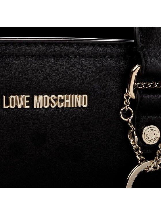 LOVE MOSCHINO LOVE MOSCHINO Borsa JC4087PP14LM0000 Nero