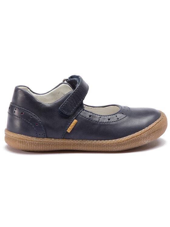 Primigi Primigi Chaussures basses 3432622 S Bleu marine