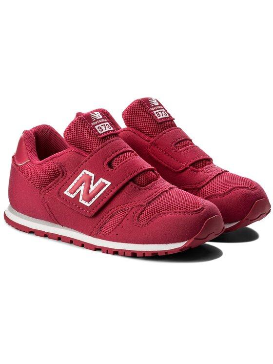 New Balance New Balance Sneakersy KV373NKI Różowy