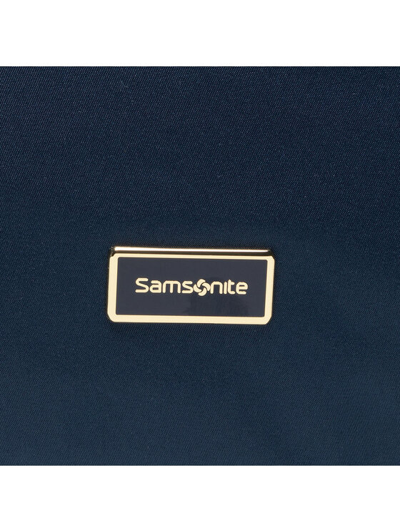 Samsonite Samsonite Torba na laptopa Karissa Biz 2.0 139463-1549-1CNU Granatowy