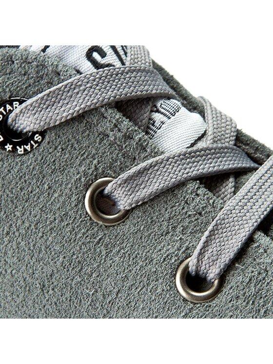 BIG STAR BIG STAR Šnurovacia obuv V174304 Sivá