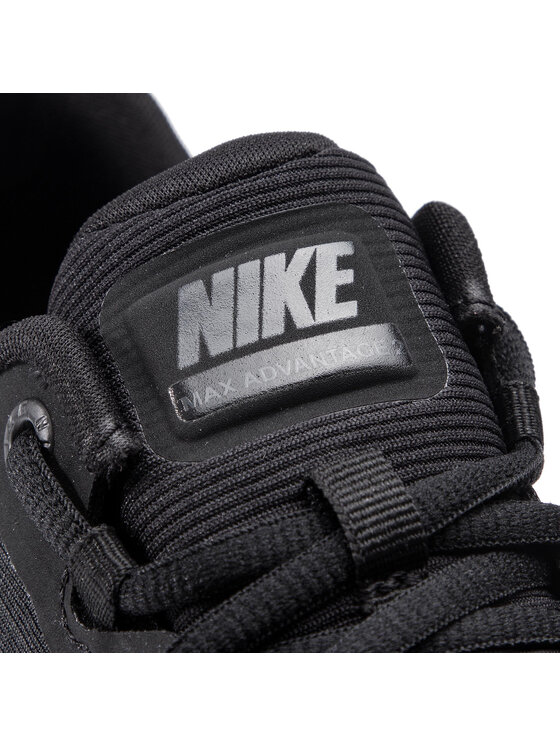 Nike Nike Обувки Air Max Advantage 2 AA7396 002 Черен