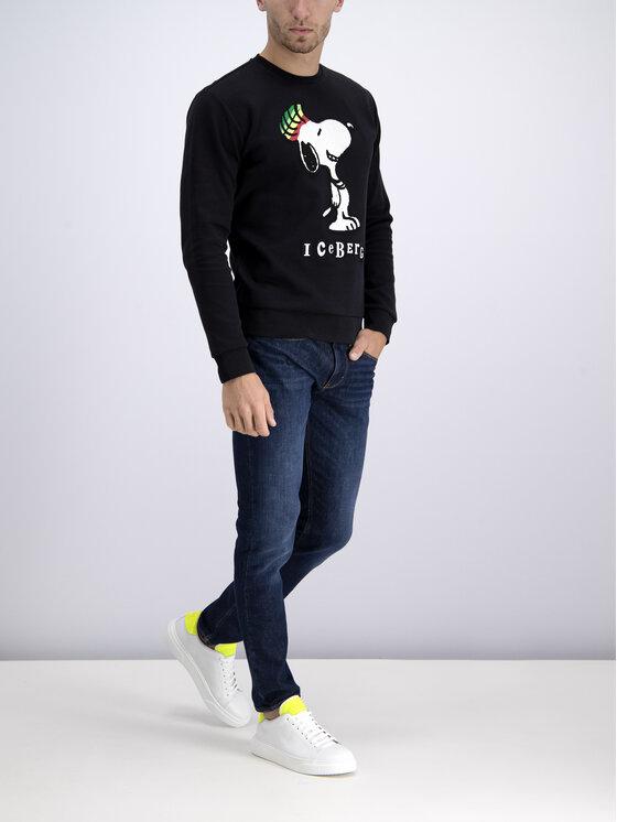 Joop! Jeans Joop! Jeans Slim Fit Jeans 30015466 Dunkelblau Slim Fit
